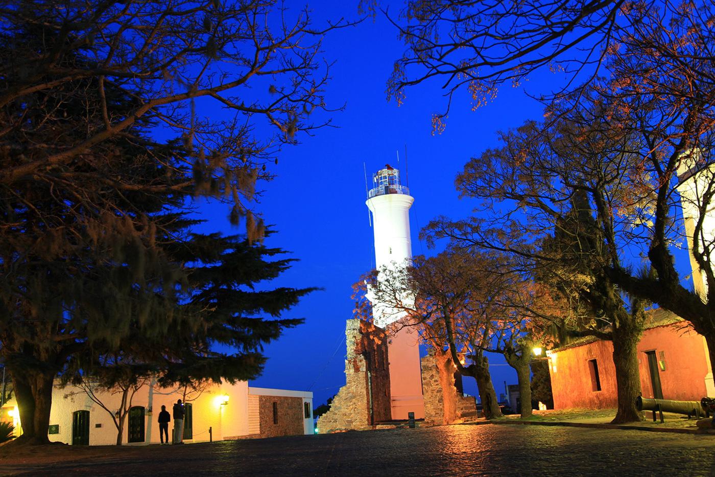 Colonia del Sacramento - Paseos Uruguay