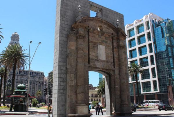 Paseo por Montevideo